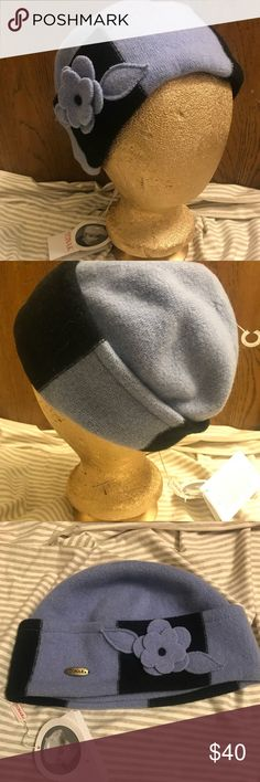 NEW Large Tonak hat from the Czech Republic Large Tonak hat from the Czech Republic. Still has tags attached and in great condition. Great to keep you warm in the winter months. Looks great with a nice cup of hot cocoa and a wool jacket :)  Dimensions Length: about 10.5 inches Too to bottom: about 7 inches   #woolhat #purplehat #tonak tonak Accessories Hats