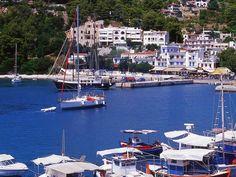 Agios Konstantinos, Greece