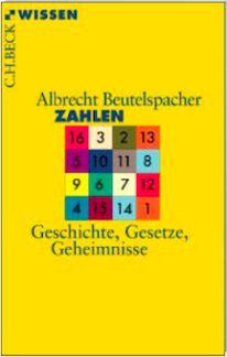 숫자 | 112페이지, 2013년3월 출간, 18 x 11,8 x 0,4 cm | 숫자에도 역사가 있다. 0은 인도에서 탄생한 이후 아랍세계를 거쳐 서구로 흘러갔다. 중세에 이르러 0은 유럽에서 수학의 혁명을 이끄는데 큰 공을 세운다. 숫자는 자기들만의 법칙을 따르며 수수께끼같기도 하다. 베스트셀러 작기인 알브레히트 보이텔슈파허 교수는 <숫자> 라는 책을 통해서 수학자가 아닌 일반독자들에게 흥미진진한 숫자의 세계를 펼쳐보인다. 알브레히트 보이텔슈파허 교수는 1950년 튀빙엔에서 태어났다. 튀빙엔 대학에서 수학, 물리학, 철학을 공부했다. 1973년 박사학위를 받았고, 1980년 교수자격을 취득했다. 1973년~1985년 마인츠 대학에서 강사와 객원교수로 활동했다. 1986년~1988년 뮌헨의 지멘스 사 연구팀에서 일했다. 그곳에서 시스템 안전 책임자였고 전화카드 개발에 참여했다...