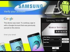 Easy Free Bypass Factory Reset Google Account Protection Samsung Devices...