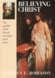I love this book...such a helpful book to truly understand the Atonement of Christ, and how to apply it into our lives.
