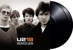U218 Singles [Vinyl]