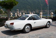 Lancia Flaminia 3C 2.8 Coupe Speciale