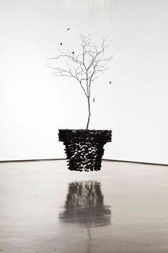 Seon Ghi Bahk - An Aggregate, 2011