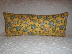 L18 1 Lumbar Travel or Neck  Novelty Pillow  by NoveltyPillows4All, $18.00