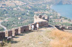 Moylvos Castle, Lesvos