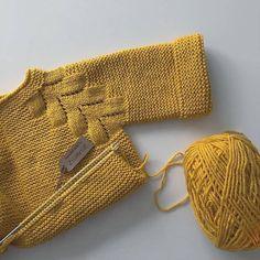 Hüttenschuhe set por usted mismo tejer suelas botones lana instrucciones 18-24 meses