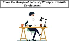 Are you looking for a firm ready to help you with the best WordPress Website Development Services? Wordpress Website Development, Seo