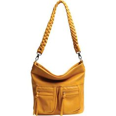 I have a similar mustard yellow bag that I love to use as my backpack. It adds so much style and color.