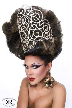 Drag Queen Shantell D'Marco