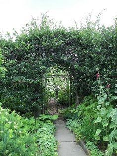 Cleveland Botanical Gardens, Cleveland, Ohio
