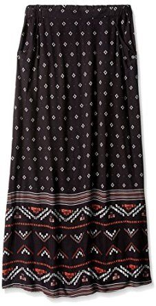 Roxy Junior's Solida Maxi Skirt from $44.99 by Amazon BESTSELLERS