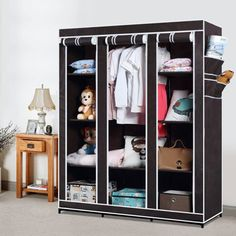 fe233d56fa3 9 Best Collapsible Wardrobe - Spring images in 2019