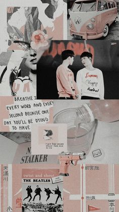 EXO wallpapers are Tumblr Wallpaper, Bts Wallpaper, Iphone Wallpaper, Exo Memes, Kyungsoo, Chanyeol, Exo Lockscreen, Twist And Shout, Wattpad