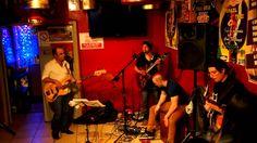 Llorar by PICO DE GALLO guest David Carasco en Casa Latina (Bordeaux)  CASA LATINA fête l'anniversaire de Jano Arias ce 21 mars 2014 !!!!!  Deux concerts pour une super fiesta !!!  21H00 / PICO DE GALLO en concert le 21 MARS 2014  Minuit : Tainos Music pour le show latino !!!!  DJ ZAPATA !!!!! avec la fiesta Bordeaux sera aux platines Alejandro Zapata !!!  https://www.facebook.com/events/681057551960298/..