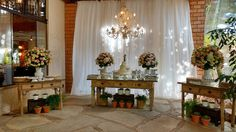 Aimi Flores: Casamento Bruna + Gabriel | Spazzio Villa Régia