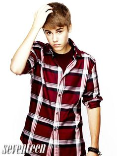 Justin Bieber talks to Seventeen magazine about his biggest fear and his love for Selena Gomez. All About Justin Bieber, Justin Bieber News, Justin Bieber Pictures, Justin Bieber Interview, Bae, Seventeen Magazine, To My Future Husband, My Idol, Beautiful People