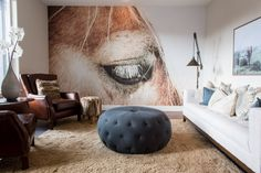 Dot & Bo's Tips for Incorporating Industrial Rustic Decor in Your Home | StyleCaster