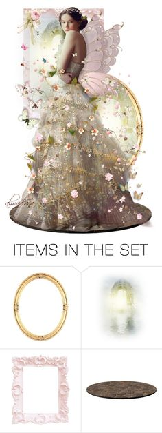 """Magical Time"" by almadiana ❤ liked on Polyvore featuring art"