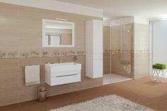 Zalakerámia - ALBERO Decor, Furniture, Room, Home, Kitchen And Bath, Bath, Bathroom, Room Divider, Bathtub