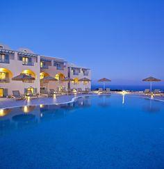 Astro Palace Hotel & Suites- Santorini, Greece