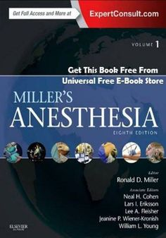 62 best book worms images on pinterest medicine book lists and books millers anesthesia 8th edition ebook pdf free download edited by ronald d miller publishers fandeluxe Image collections