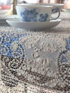 ✽Beautiful table cloth