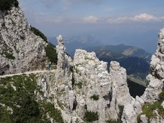 Kalkfiguren Monte Baldo Mount Rushmore, Mountains, Nature, Travel, Hiking, Naturaleza, Viajes, Destinations, Traveling
