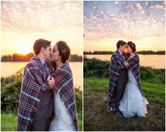 The sun set is gorgeous in these photos by @joannamoss