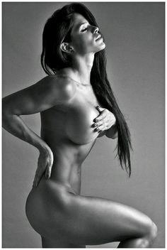 Apologise, but, Nude fitness women black and white photography