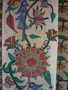 Crafts Museum, Delhi, India