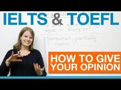 4 free tips for a better SPEAKING score on TOEFL iBT - YouTube