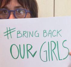 #bringbackourgirls #douuodworld