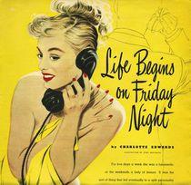 Buy 1950`s Posters & 1950`s Art Prints online - ARTFLAKES.COM
