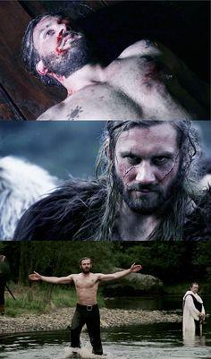 Rollo - Vikings Ragnar Lothbrok, Lagertha, Vikings Tv Series, Vikings Tv Show, Vikings 2016, Viking Tattoo Meaning, Viking Series, King Ragnar, Movies And Series