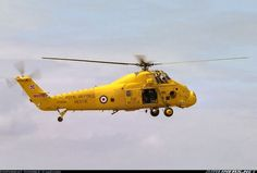 """Rescue aircraft operated by 22 Sqn """"A"""" Flight. - Photo taken at Chivenor (EGDC) in England, United Kingdom on July"""