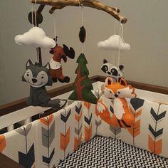 Easy DIY Patterns for Handmade Felt Plushies by LittleSoftieShoppe