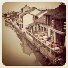 watertown zhujiajao, shanghai