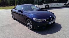 "BMW 428i M-Sport, Sport-Aut. 19"" LM, Navi, LED, HiFi als Sportwagen/Coupé in Vilsbiburg"