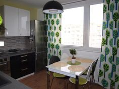 Výsledok vyhľadávania obrázkov pre dopyt zavesy v kuchyni