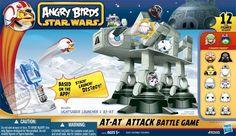 曾喬治 這人很愛吃 My Life Bits (Life of George): 「憤怒鳥 × 星際大戰」APP、玩具商品即將誕生!這兩者都是我的最愛之ㄧ啊~~Angry Birds Star Wars out on November 8!(孩之寶Hasbro)-在實體世界存在著的憤怒鳥 Part9