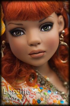 Fashion Doll Makeovers by Lisa Gates Ooak Dolls, Art Dolls, Doll Face Paint, Biscuit, Diva Dolls, African American Dolls, Realistic Dolls, Doll Repaint, Barbie World