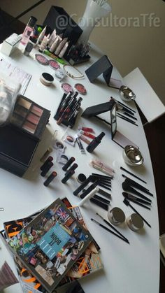 As a Mary Kay beauty consultant I can help you, please let me know what you would like or need. www.marykay.com/dlundy17