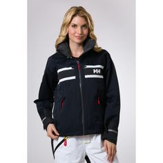 W SALT JACKET One of the most popular proven waterproof jackets on the water.Double click to zoom in