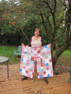 Sew Mama Sew Christmas Tree Pants Sew-along