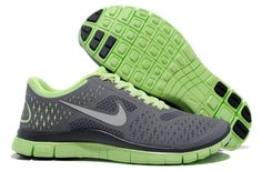 Liquid Lime Reflective Silver Dark Grey Nike Free Women's Running Shoes YES please Buy Nike Shoes, Nike Free Shoes, Nike Shoes Outlet, On Shoes, Nike Free 4.0, Free Running Shoes, Mens Running, Nike Free Runs For Women, Nike Roshe Run
