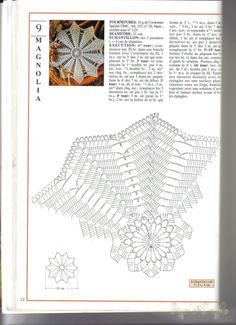 Gallery.ru / Фото #20 - 1000 Mailles Nomero special hors-serie Le Crochet facile - igoda