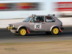 VWVortex.com - Mk1 Rally Car Revival Story