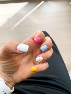 Absolute stunning summer nails inspo from pinterest Nails & Co, Gel Nails, Stunning Summer, Nail Inspo, Summer Nails, Gel Nail, Summery Nails, Summer Nail Art, Summer Toenails