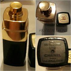 MUOTI&TYYLI. KAUNEUS...MUOTI MAAILMAN LUXYRY DESIG&CLASSIC CHANEL. Maailman Myydyin PARFYYMI MAAILMASSA v. 1921, CHANEL 5...Myös Minun Kylpyhuone, Parfyymi&Tuoksu valikoimissa. Tykkään ja Vaihtelen Tuoksuja, HYMY @chanel  #fashion #parfume #1921 #classic #chanel 5 #muotiblogi #bloggaaja #fashionstyleblog #style #tyyli #beauty #kauneus #parfyymit #tuoksut #historia #cocochanel ❤☺